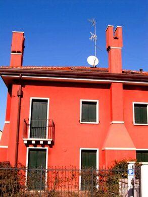 Дом в италии на море - БэбиБлог